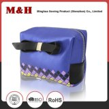 Новый кожаный посыльный плеча сумок женщин кладет мешки в мешки портмона Tote Satchel