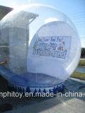 عيد ميلاد المسيح قابل للنفخ ثلج كرة أرضيّة, زخرفة ثلج كرة أرضيّة