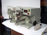 Machine Jyd2/Jydc2 de oeilletonnage automatique