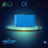 Pacchetto 12.8V7.5ah della batteria LiFePO4 del rimontaggio acido al piombo