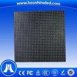 Tela de indicador transparente elevada do diodo emissor de luz do brilho P7.62 SMD3528