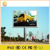 Im Freien LED-Videodarstellung für Förderung-Werbungs-Reklameanzeige
