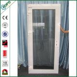 Новой изолированная жарой дверь профиля PVC самомоднейшая французская
