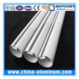 Fabrik-Preis-anodisiertes Strangpresßling-industrielles Profil-Aluminium 2016 6061