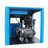 Compressor de ar 15kw/20HP do parafuso da movimentação direta