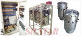 Schraube der LDPE-Film-durchbrennenmaschinen-/45mm