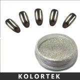 ミラーの効果の釘のラッカー、クロムミラーの効果の釘の顔料の製造者