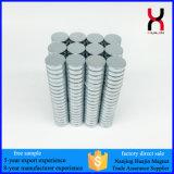 Platten-Zink-Beschichtung-Magnet des Magnet-N35 für Spielzeug