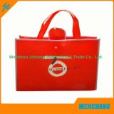 China Manufacturer Reusable Custom Logo Cheap Shopping Non Woven Bag