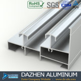 Nepal-Aluminiumprofil-Fenster-Tür kundenspezifische Größen-Farbe