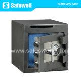Safewell Fss1414CT mechanisches Einbruch-Beweis-Sicherheits-Schließfach