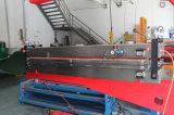 Machine de presse d'épissure de joint de refroidissement par eau de l'acier inoxydable Holo-600