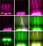Neue bewegliche Beleuchtung Kopf90w des Gobo-Effekt-Licht-LED
