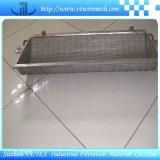 Malla de malla de acero inoxidable / malla de pantalla para protección