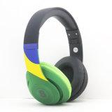 S450 TM-025 Portabe無線BluetoothのヘッドセットTFのカードFMの無線のヘッドホーンのFoldableステレオの低音のスポーツのBluetoothのイヤホーン