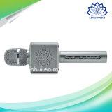 3 altoparlante portatile del microfono di karaoke di colori Jy-53 mini