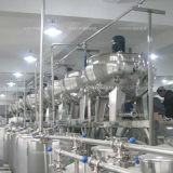 ペーストの炊事道具、容器を調理する機械装置を調理するソース