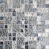 Kleurrijk Ceramisch Mozaïek, het Mozaïek van het Glas van het Kristal (FY4823Q)