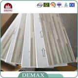 Épaisseur de surface Eir à la main 5mm Click System PVC Vinyl Flooring