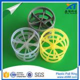 ¡Valores! ! ! Plástico Pall Ring-- PP, PE, PVC, PVDF