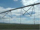 Landwirtschafts-Bewässerung-Verbrauch und neues Bedingung-Bewässerungssystem