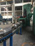 Fornalha do tratamento térmico do cilindro do LPG