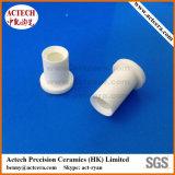 Lavorare di ceramica della boccola/tubo/tubo di Zirconia di alta precisione
