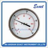 Thermometre-Bimeter 조정가능한 온도계 스테인리스 강철 온도계