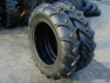 11.2-24 AG-Gummireifen-Bewässerung-Reifen mit Gefäß und Felge