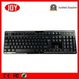 Славная клавиатура PC Backlight Accesorries СИД компьютера