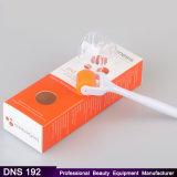 no rolo Dermaroller do DNS Derma das agulhas da venda 192 para o cuidado da face