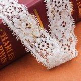 Оптовая новая ткань шнурка конструкции для платьев женщин