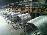 Galfan ha ricoperto il collegare d'acciaio di memoria per l'acciaio di alluminio dei conduttori di rinforzo