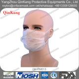 처분할 수 있는 1ply 비 길쌈된 보호 인공호흡기 또는 Earloop 가면