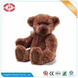 Urso macio da peluche do luxuoso de Europa com o brinquedo macio padrão da UE
