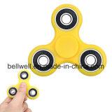 Filatore della mano del giocattolo di irrequietezza di distensione della tensione in plastica per l'adulto o i capretti