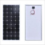 Panneaux solaires mono de la haute performance 12V 24V 150W 180W 200W 250W 310W picovolte de prix bas