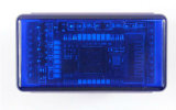 Modificar el programa de lectura de código para requisitos particulares auto estupendo de la herramienta de diagnóstico del coche del adaptador OBD2 Elm327 OBD2 de Elm327 Bluetooth OBD2 para el androide