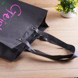 Non сплетенная хозяйственная сумка с слоением (KG-PN012)