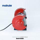 Верстачный шлифовальный станок Makute 125mm миниый профессионального качества (SIST-125)