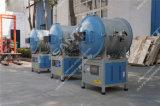 Fornace a temperatura elevata dell'alloggiamento di aspirazione per il trattamento termico