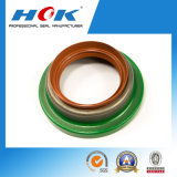 Sello de petróleo de FKM 60*103*10/35