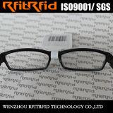 etiquetas pasivas antirrobo disponibles de 13.56MHz RFID para la joyería