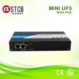 Poe 36W Mini-UPS für CCTV, IP-Kamera