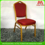 Трактир рамки металла красного цвета обедая стул