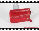 Бумажник кредитной карточки бумажника обеспеченностью аккордеони RFID кожаный