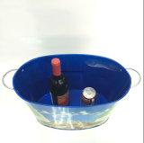 ワインの飲み物のための3.8ガロンのアイスペール