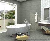 시멘트 디자인 지면 600X600mm (BMC08)를 위한 시골풍 사기그릇 지면 도와
