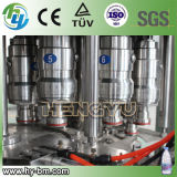 Machine de remplissage automatique d'eau potable de la CE