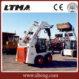 판매를 위한 Ltma 붐 미끄럼 수송아지 로더 Ws50